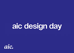 AIC Design Day: Сайт мероприятия